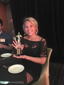naomi and award